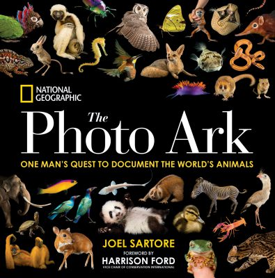 The Photo Ark Book