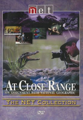 From capturing the beauty of the Sandhill Cranes near Kearney to the tropics of the Amazon jungle, a new Nebraska Educational Television production, At Close Range: On Assignment with National Geographic follows Nebraska native Sartore in his pursuit of the perfect image.
