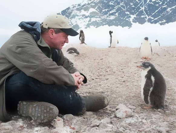 How do I become a National Geographic photographer Joel Sartore – National Geographic Photographers Salary