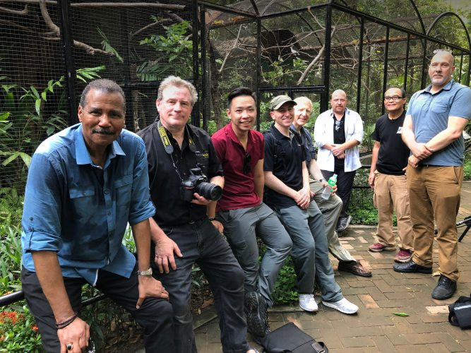 Join Joel Sartore, Bill Whitaker and the 60 Minutes crew as they travel to the Philippines to capture some of the world's most amazing animals for the Photo Ark. The episode first aired October 14, 2018, and aired again June 16, 2019 and January 19, 2020.