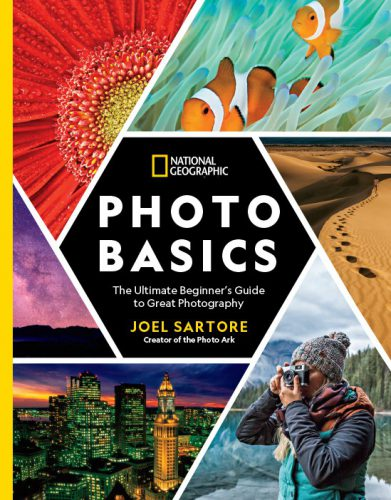 For digital camera and smartphone users, this easy how-to guide, written by an experienced National Geographic photographer, imparts the essentials of taking great pictures.
