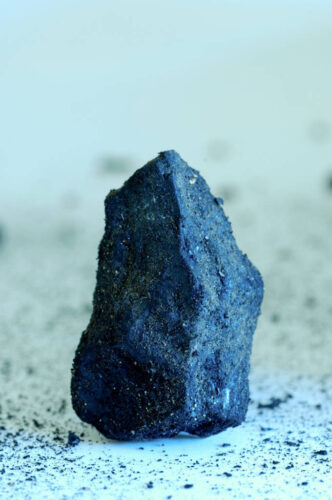 Photo: Coal is one of the most dirty fossil fuels and burning it is leading to global climate change.