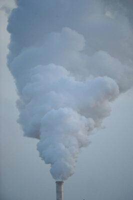 Photo: Advanced Bioenergy, an ethanol plant near Fairmont, NE.