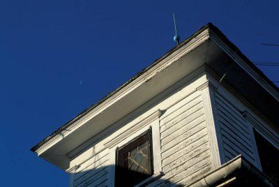 Photo: Waveland Farm, near Bennet, NE, on the National Register of Historic places.