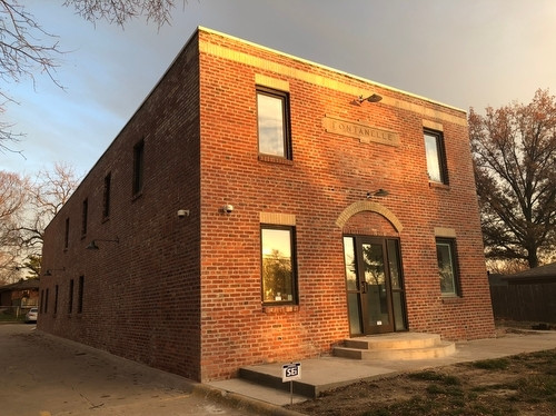 Photo: Exterior of the Fontanelle Building in Lincoln, NE. Image is not available for licensing.