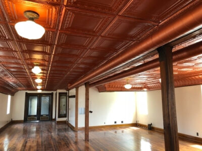 Photo: Interior of the Fontanelle Building in Lincoln, NE. Image is not available for licensing.