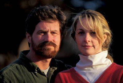 Photo: Joel and Kathy Sartore.