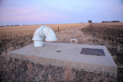 Photo: Land for sale near Ashland, NE.