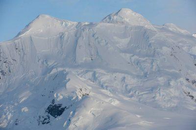 Photo: Antarctica's Gerlache Straight.